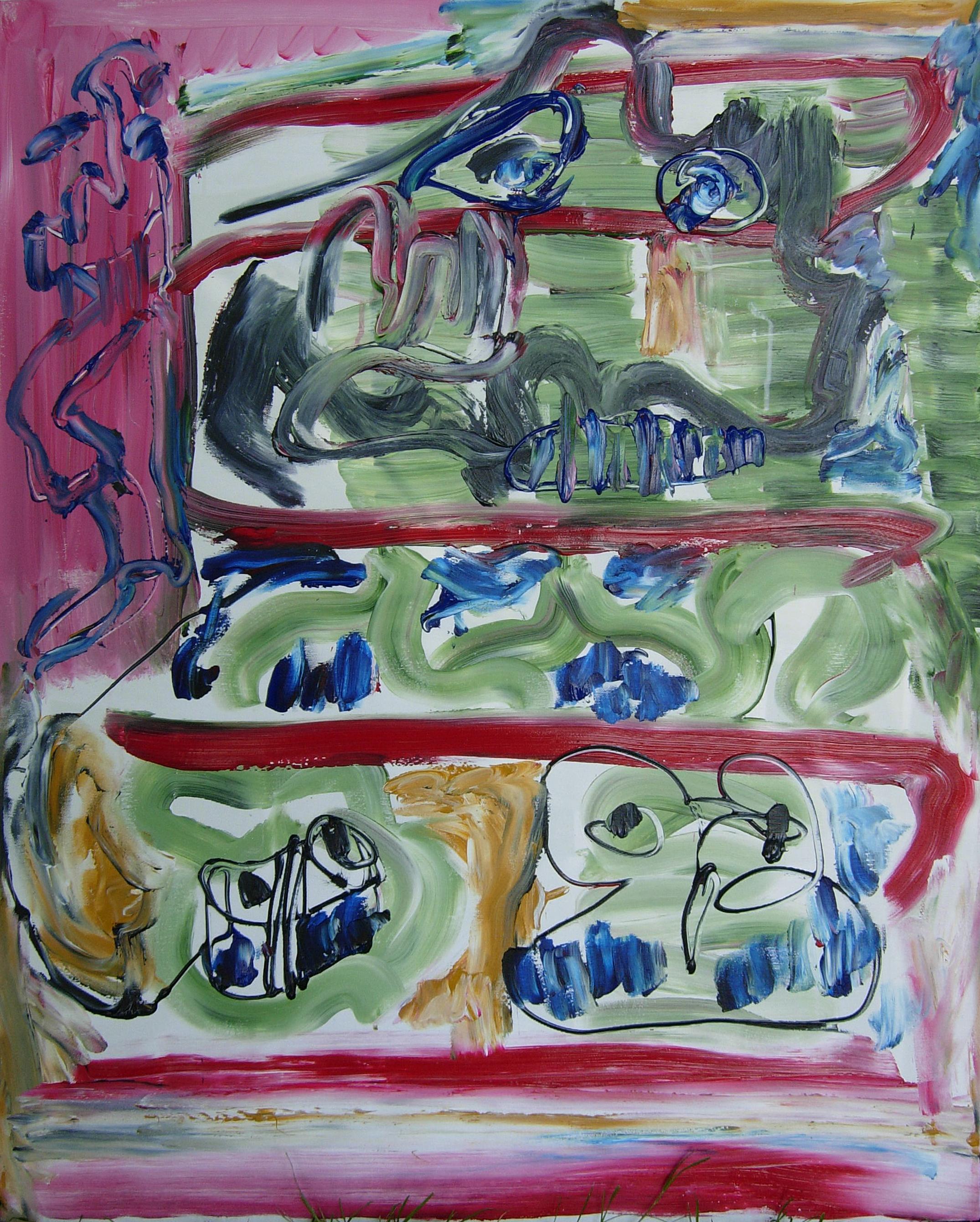 1. INDLEDENDE HEAT - 'KLIMAKOKS'. Carsten Nash.