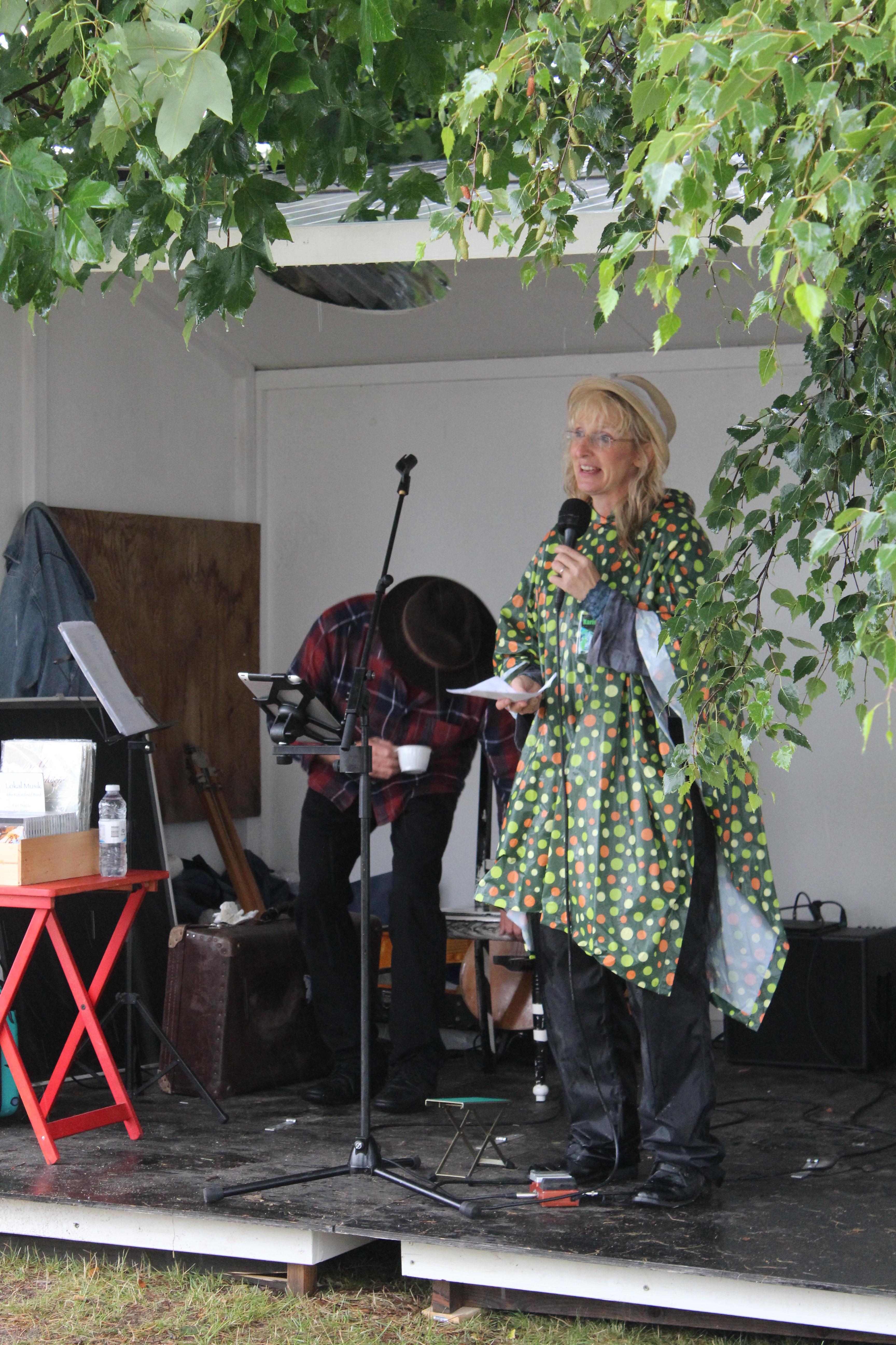 Karinna Damgård