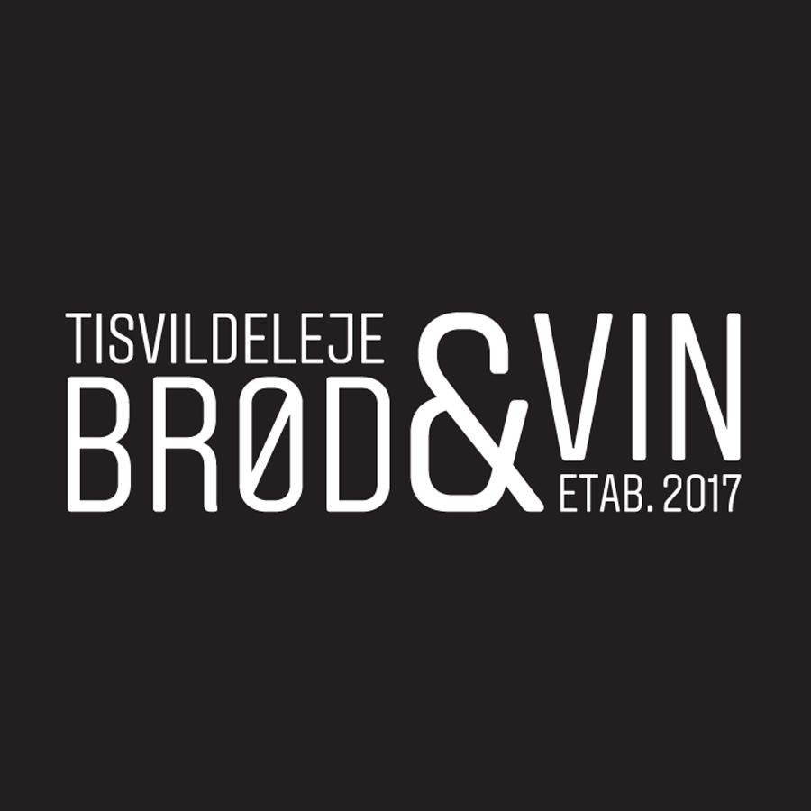 Brød & Vin